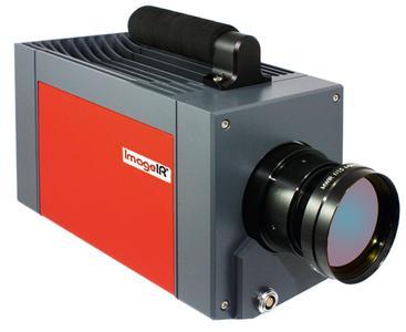High-end Camera Series ImageIR®