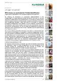 """""""Im Lager hat's gefunkt""""  RFID-Lösung zur automatischen Palettenidentifikation Klingele optimiert Logistikabläufe mit RFID-Lösung der stonegarden technologies GmbH"""