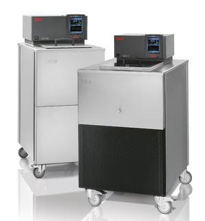 Huber PR73    Refrigeration Circulators CC510 515