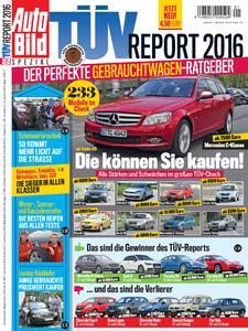 TÜV SÜD: Autos im Südwesten im Bundesvergleich sicherer