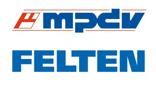 Felten wird Teil der MPDV-Gruppe (Bildquelle: MPDV, Felten)