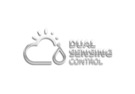 LG Dual Sensing Logo 3D Metal