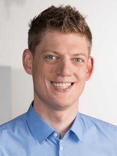 Das Produktmanagement wird ab sofort von Christoph Ochs geleitet.
