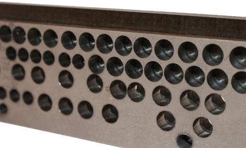 Material CFK Stahl