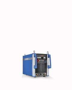 Due to the modular system, the QINEO QinTron welding power source offers maximum flexibility