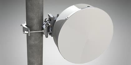 RFS Announces Additions to Class 4 Microwave Antenna Line to Increase Link Capacity in High-Density Environments