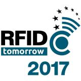 RFID tomorrow 2017: RFID und Wireless IoT par excellence!