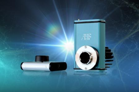 Die AF-2000 ist eine neue, leistungsstarke LED-Lichtquelle für die Mikroskopie