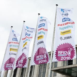 RFID tomorrow keeps growing and raising the bar in Europe