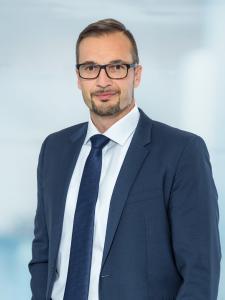 Michael Grundl, Vice President Sales International LANCOM Systems GmbH