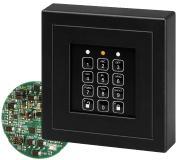 Mit SCALA solo können für eine einzelne Tür bis zu 99 Codes bzw. Karten vergeben werden , Foto: ASSA ABLOY Sicherheitstechnik GmbH
