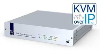 DP-Vision-IP für unbegrenzten IP-Zugriff