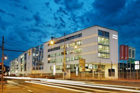 Der Veranstaltungsort des Digital Workplace Day Freiburg (© United Planet GmbH)