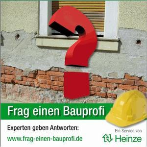 Neuer Internet-Service: Frag einen Bauprofi