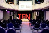 Das TEN.-Event am 13.02.2020 im Alten Hallenbad Heidelberg