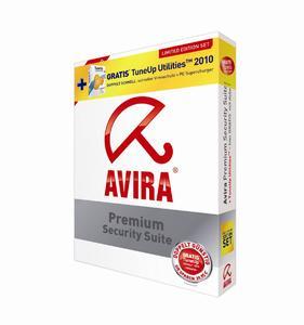 Das Avira+TuneUp Bundle bietet zahlreiche Funktionalitäten, die zu PC Höchstleistungen beitragen