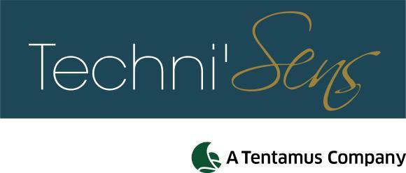 Logo Techni'Sens