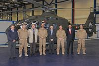 Spanish Ministry of Defense Becomes the World's Leading Operator of the Airbus Helicopters' EC135 Helicopter for military use