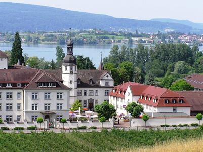 Kloster Hegne implementiert modernes Telekommunikationssystem von Alcatel-Lucent Enterprise