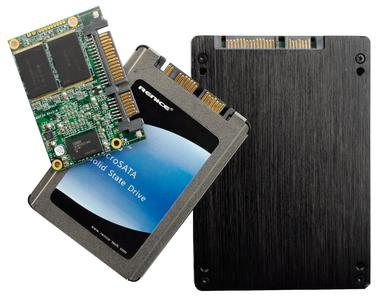 Renice Industrial SSDs