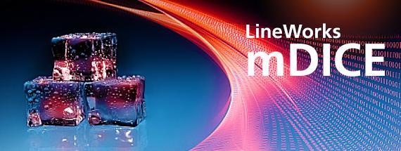 LineWorks mDICE