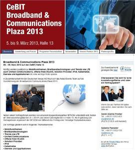 Deutsche Messe AG und heise Events stärken Partnerschaft
