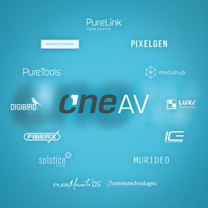 OneAV Quadratisch