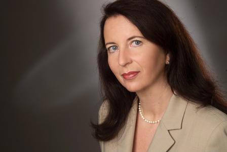 Susanne Crefeld, Garmin