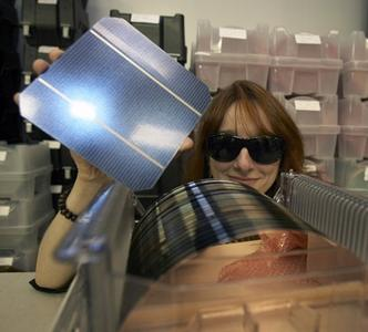 IBM Pioneers Process to Turn Waste into Solar Energy