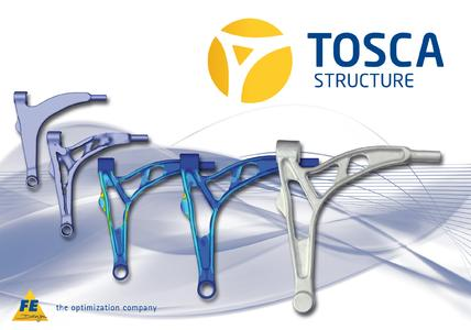 Die neue Softwareversion TOSCA Structure 7.2 ermöglicht effizientere Optimierung in der Produktentwicklung