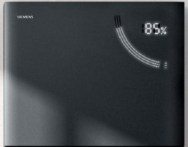 Siemens Junelight Speicher Battery