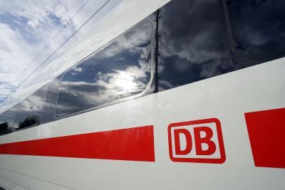 DB-Veranstaltungsticket der Deutschen Bahn