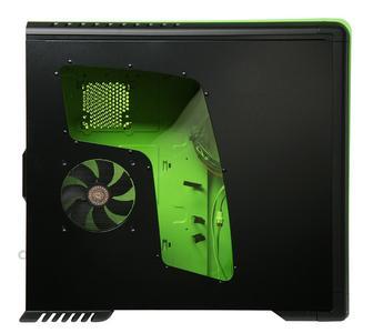 NVIDIA Edition: GECO 153 3G