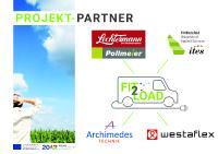 Fit2Load - umweltfreundliches Mobilitätskonzept für Filiallieferverkehr