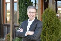 Verstärkt seit dem 01.01.2020 die WITRON-Geschäftsführung: Johannes Meißner