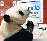 Panda Software für den European Information Society Technologies Prize (EISTP) nominiert