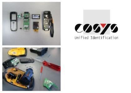 Wartung und Instandhaltung von Barcodescannersystemen