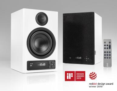 Nubert nuPro X-3000 mit Design-Awards