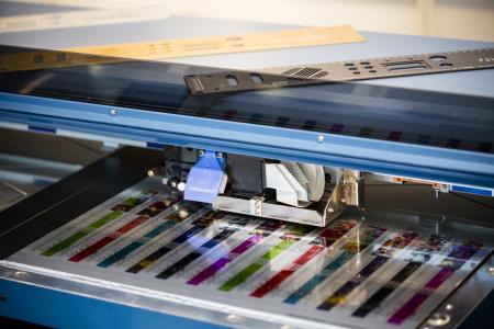 Inprint - printer/ Drucker