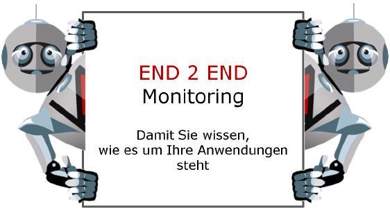 E2E Monitoring