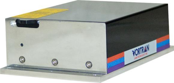 Système laser multi-longueurs d'onde Versalase de Vortran