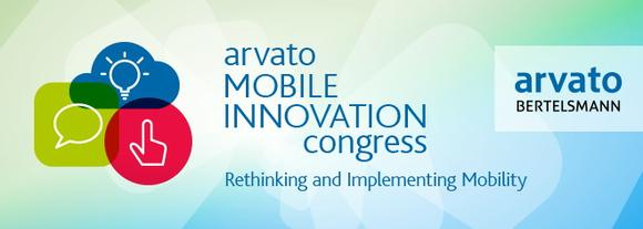 For the first time, arvato Systems is organizing the