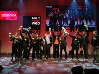 Ticketfrog.ch ist der «Master of Swiss Web 2017»