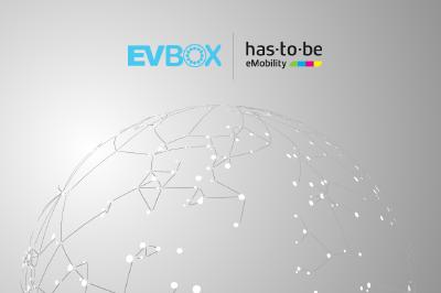 has·to·be und EVBox gehen Roaming-Partnerschaft ein