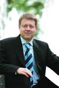 Marcus Schneider, Sprecher der SNIA Solid State Storage Initiative in Europa