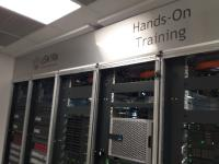 Hands-on zu MetroCluster über Fibre Channel und neu via IP in qSkills Highend Rechenzentrum in Nürnberg