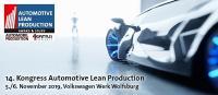 Automotive Lean Production Kongress 2019