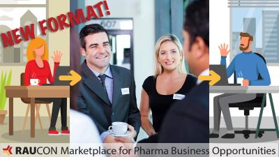 In-Person and Virtual Pharma Partnering Combined