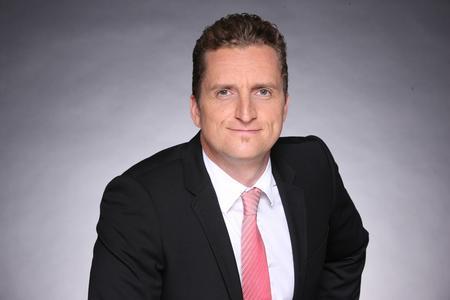 Jens Pöppelmann, Leiter des Labs Online Ad Summit im OVK