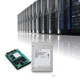 Toshiba EnterpriseSSD